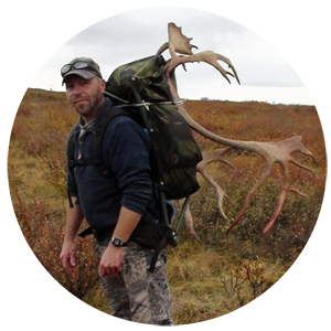 Alaska Hunting Guides - Bob Jewett, Registered Alaska Guide