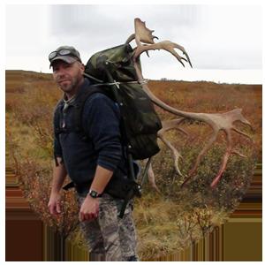Alaska Hunting Guides - Bob Jewett, Registered Alaska Guide